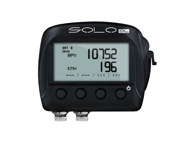 Aim Solo DL - GPS Lap Timer