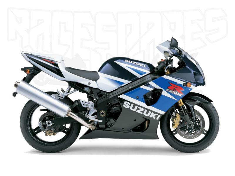 GSXR1000 K3 - K4