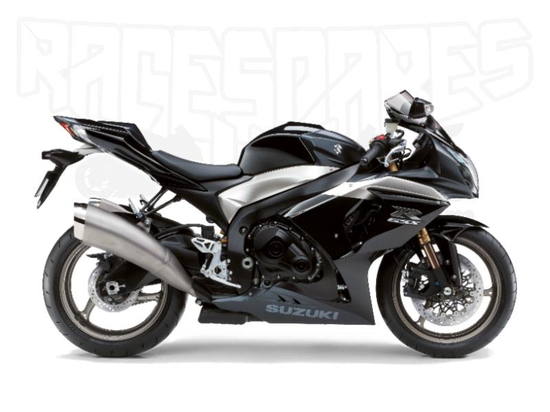 GSXR1000 K9 - L6