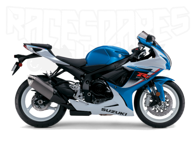 GSXR600/750 L1 - L3