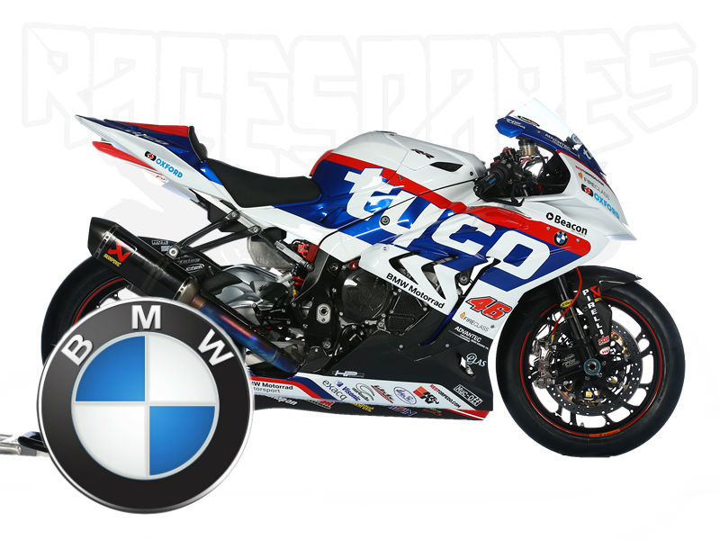 - BMW -