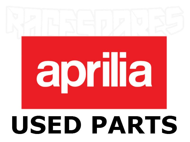 - APRILIA USED PARTS -