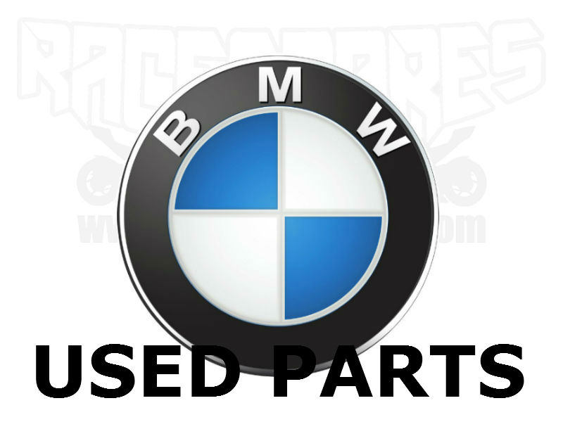 - BMW USED PARTS -