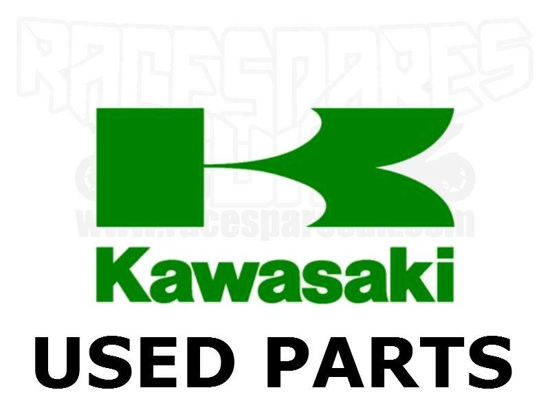 - KAWASAKI USED PARTS -