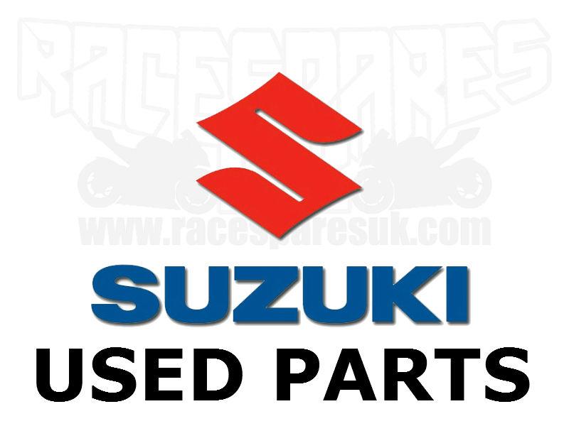 - SUZUKI USED PARTS -