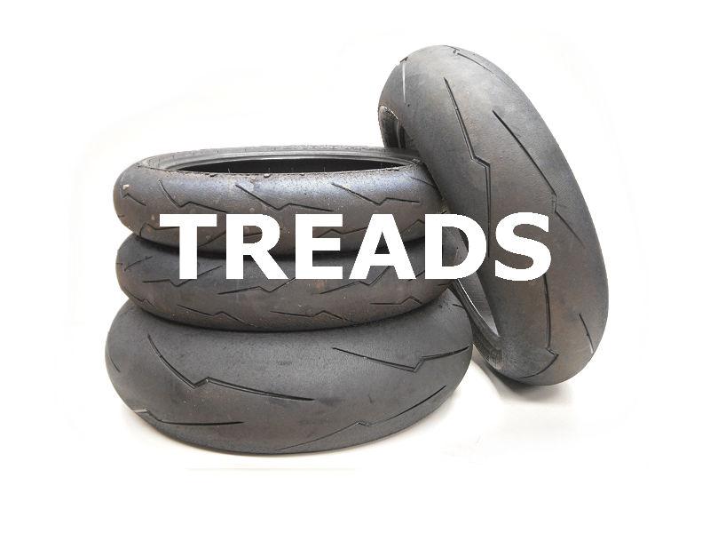 TREADS