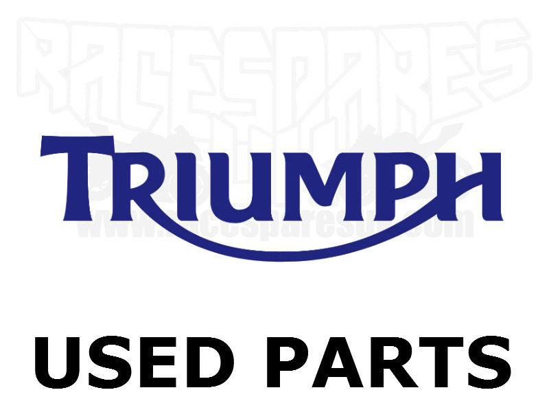 - TRIUMPH USED PARTS -