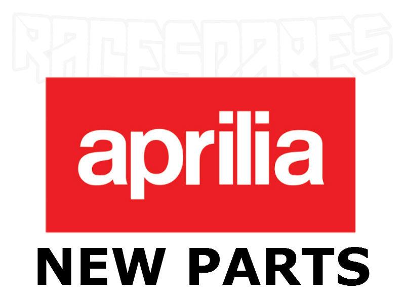 - APRILIA NEW PARTS -