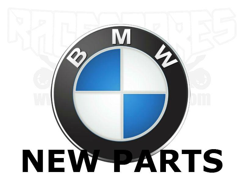 - BMW NEW PARTS -