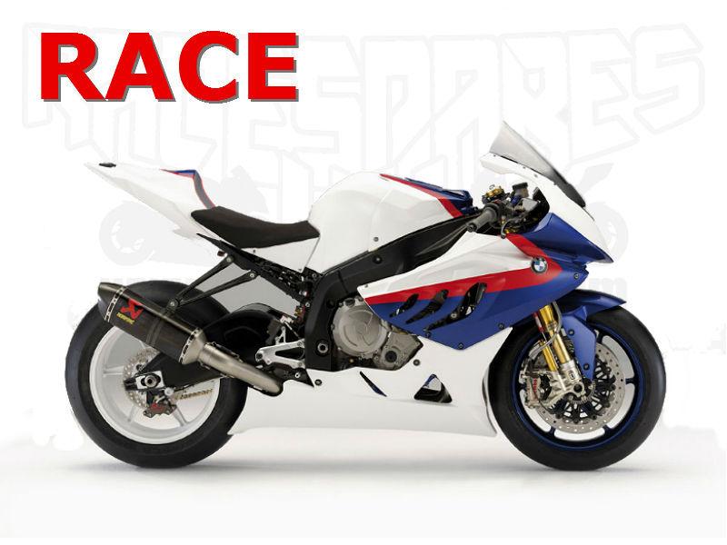 RACE BIKE PARTS