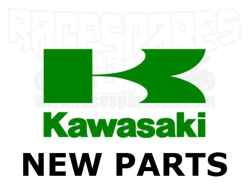 - KAWASAKI NEW PARTS -