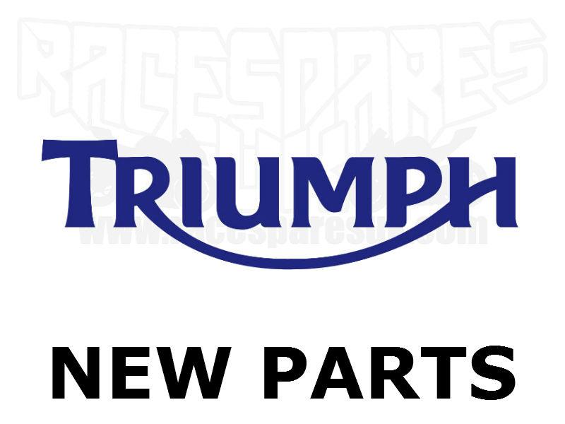 - TRIUMPH NEW PARTS -