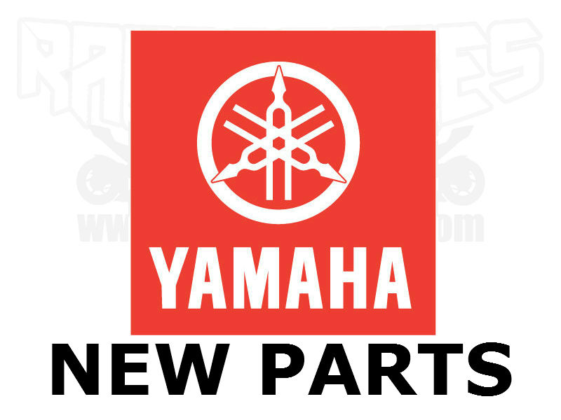 - YAMAHA NEW PARTS -