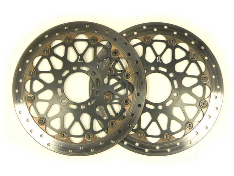 BREMBO 320MM SUPERBIKE DISCS