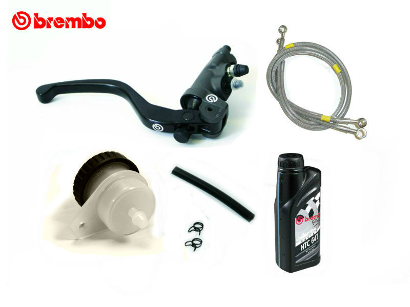 BREMBO 19 X 20 MASTER CYLINDER UPGRADE KIT