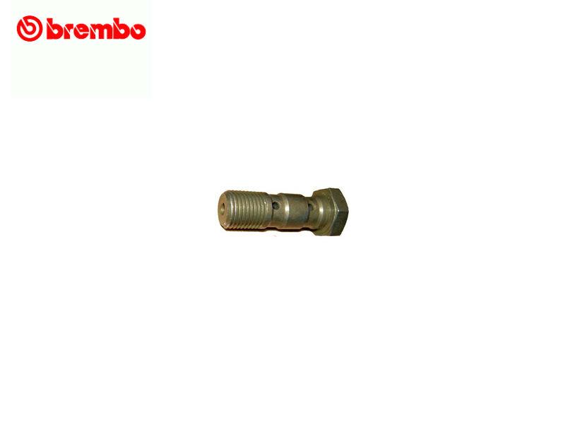BREMBO BRAKE DOUBLE BANJO BOLT M10 X 1