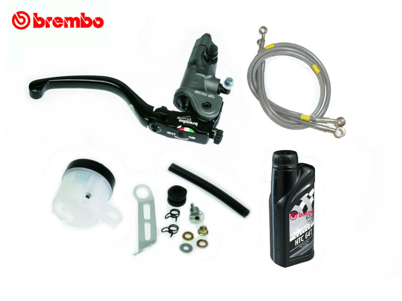 BREMBO RCS BRAKE MASTER CYLINDER UPGRADE KIT