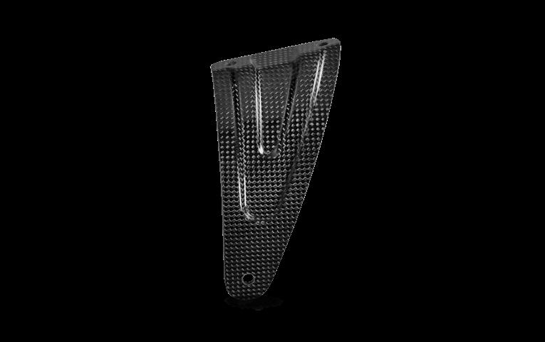 Aprilia RSV4 2014 Carbon hanger bracket