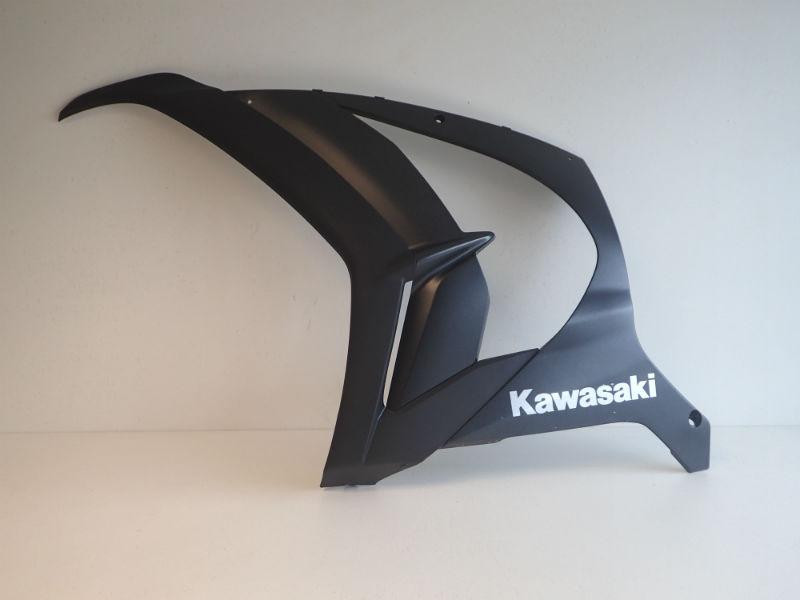 KAWASAKI ZX10R STEERING DAMPER 2013 2019