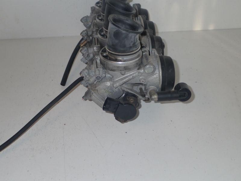 R1 Throttle Bodies 1998 2001 4xv 5jj Racesparesuk