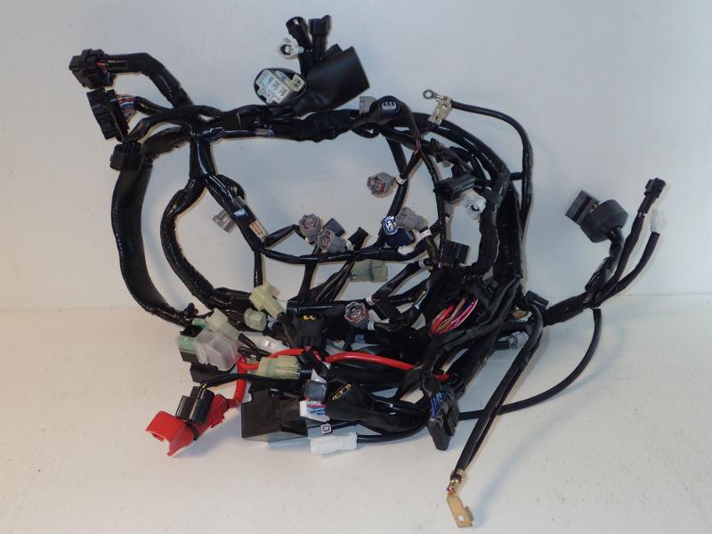 yamaha r1 wiring harness 2017 racesparesuk rh racesparesuk com Kenworth Wiring Harness Saturn Wiring Harness