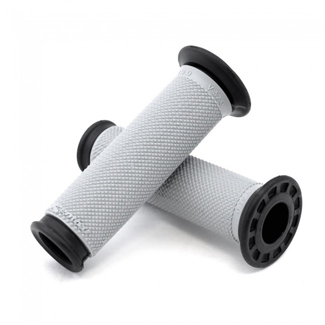 RENTHAL ROAD RACE GRIPS DUAL LAYER
