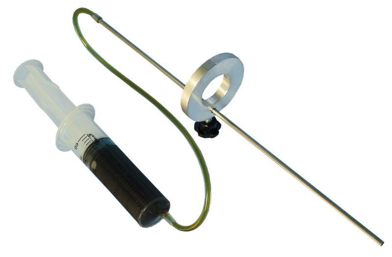 Fork Oil Level Adjuster